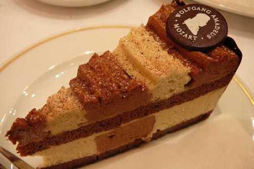 カフェモーツァルト ケーキその2
